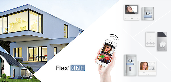 Flex'ONE Sets bei Elektro-Behringer in Hasloch
